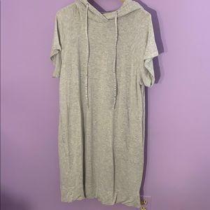 ✨Lou&Grey Women's Casual Dress L NWOT✨